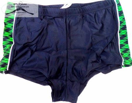 10 darab férfi úszó short rövidnadrág csomag. 6 darab S-s, 2 darab M-s, 2 darab L-s, 5 féle szín