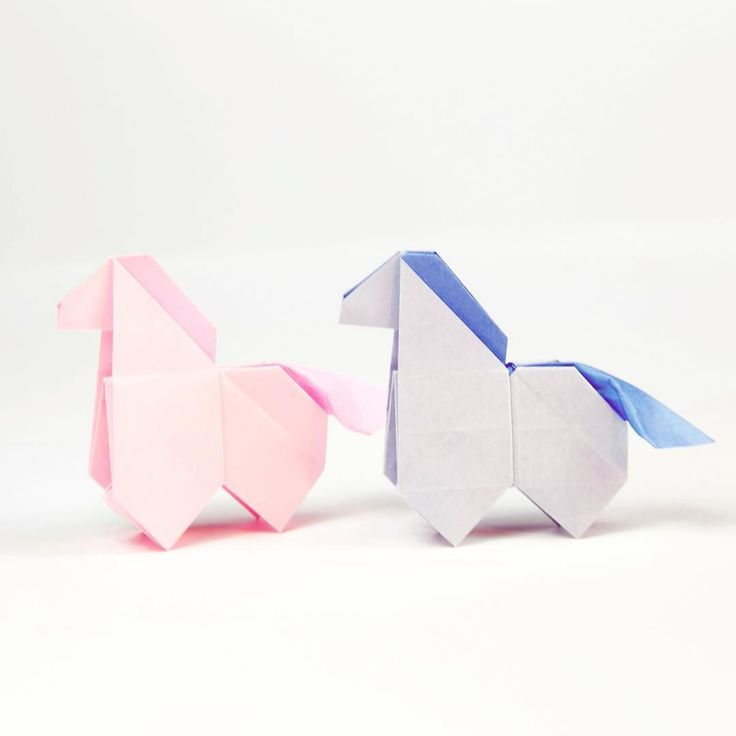 best 25 origami horse ideas on pinterest origami