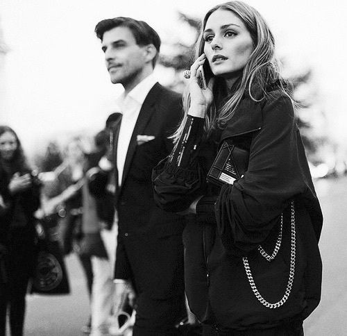 olivia palermo and style image