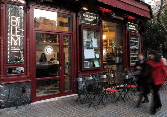 12 Delicious Restaurant Brand Identities