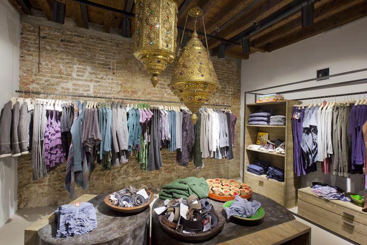 Playlife store, Treviso – Italy
