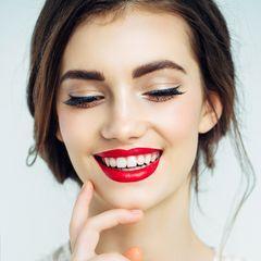 Augenbrauen zupfen: Wir haben die besten Tricks ausprobiert | BRIGITTE.de