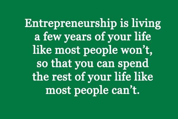 pictures of entrepreneurship inspirational | entrepreneural quotes 74 Inspirational Business Quotes To Keep You ...