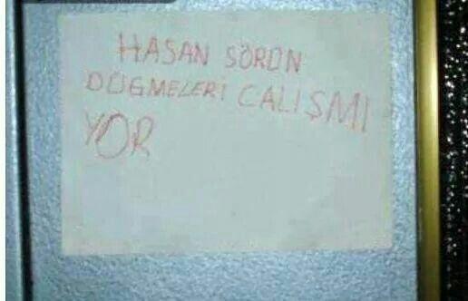 Hasan Sör (Bay Hasan)