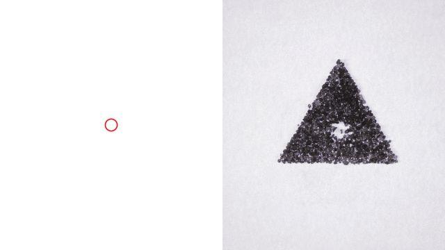 etcpp - Drawing animation using pen plotter and granular matter