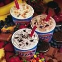 Oreo cookie blizzard recipe. Just like they make at Dairy Queen