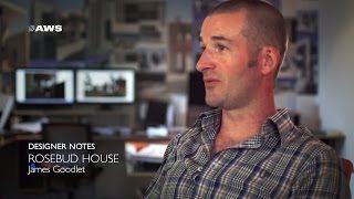 James Goodlet - Rosebud House