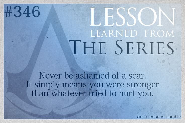Assassin's Creed Life Lessons : Photo