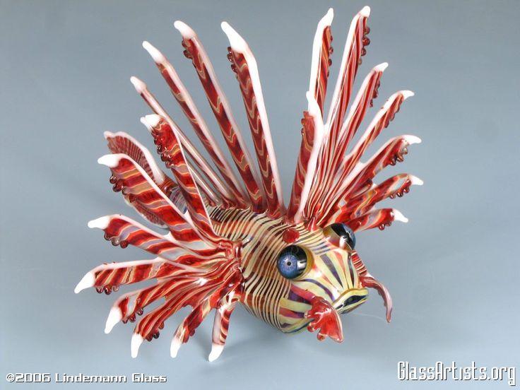 lionfish rt side