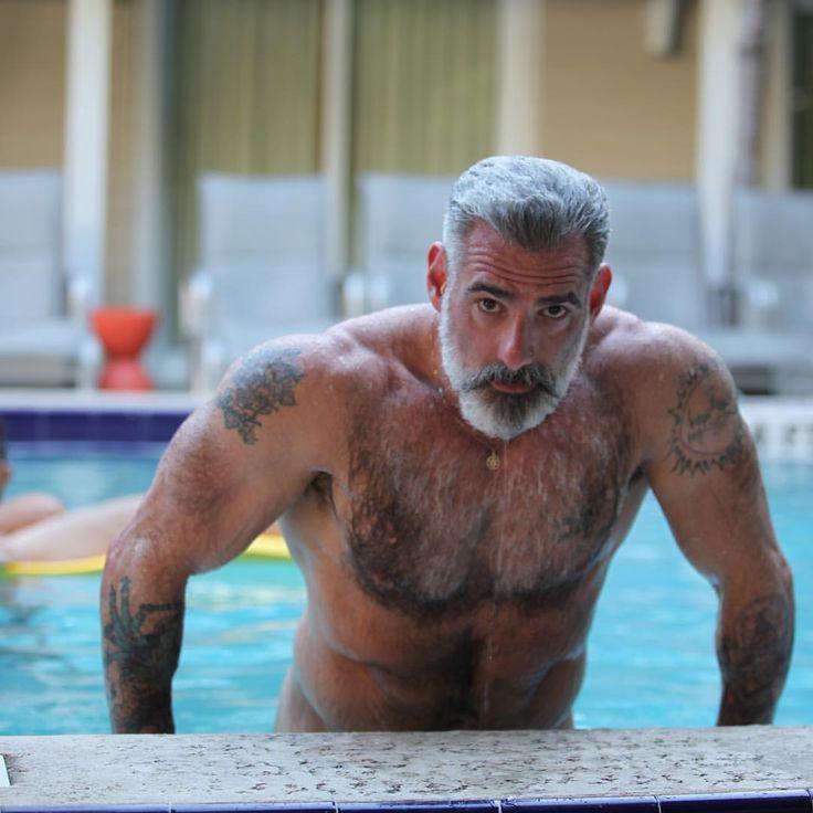 "thebearunderground: ""Follow The Bear Underground Over 31,000 pics/vids of the hottest hairy men around the globe """
