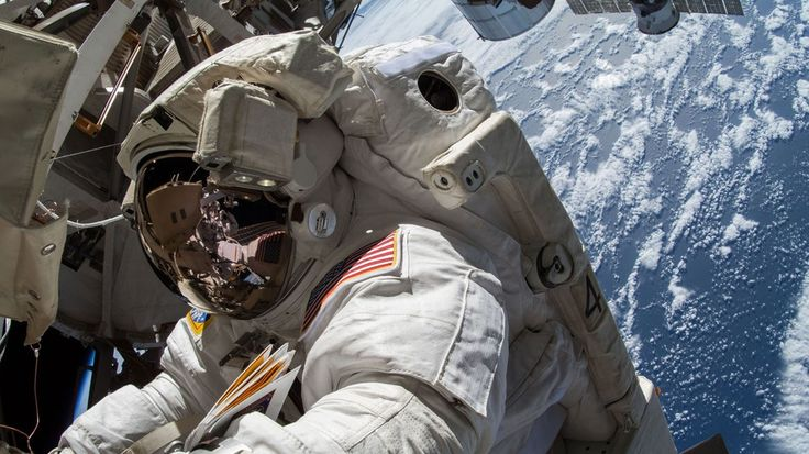You can now officially submit an application to be a NASA astronaut