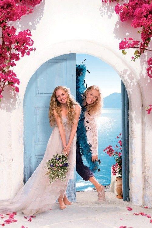 Watch Mamma Mia! Full Movie Online