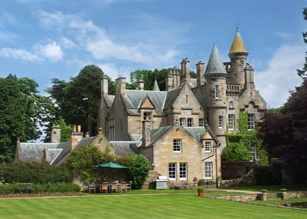 Carlowrie Castle Is A Stunning Privately Owned Luxury Exclusive Use Venue For Weddings Occasions Corporate Events Short Drive From Edinburgh Scotland
