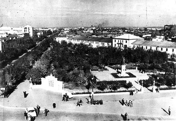 Объект культурного наследия регионального значения (092)