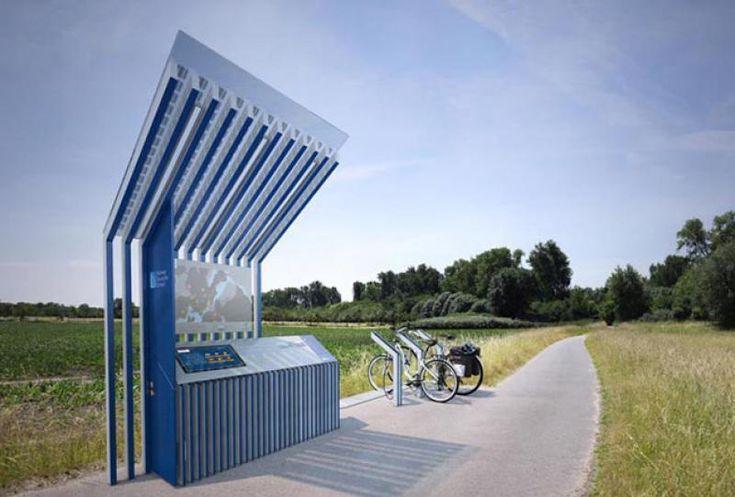 Michels Architekturbüro Urban, Design