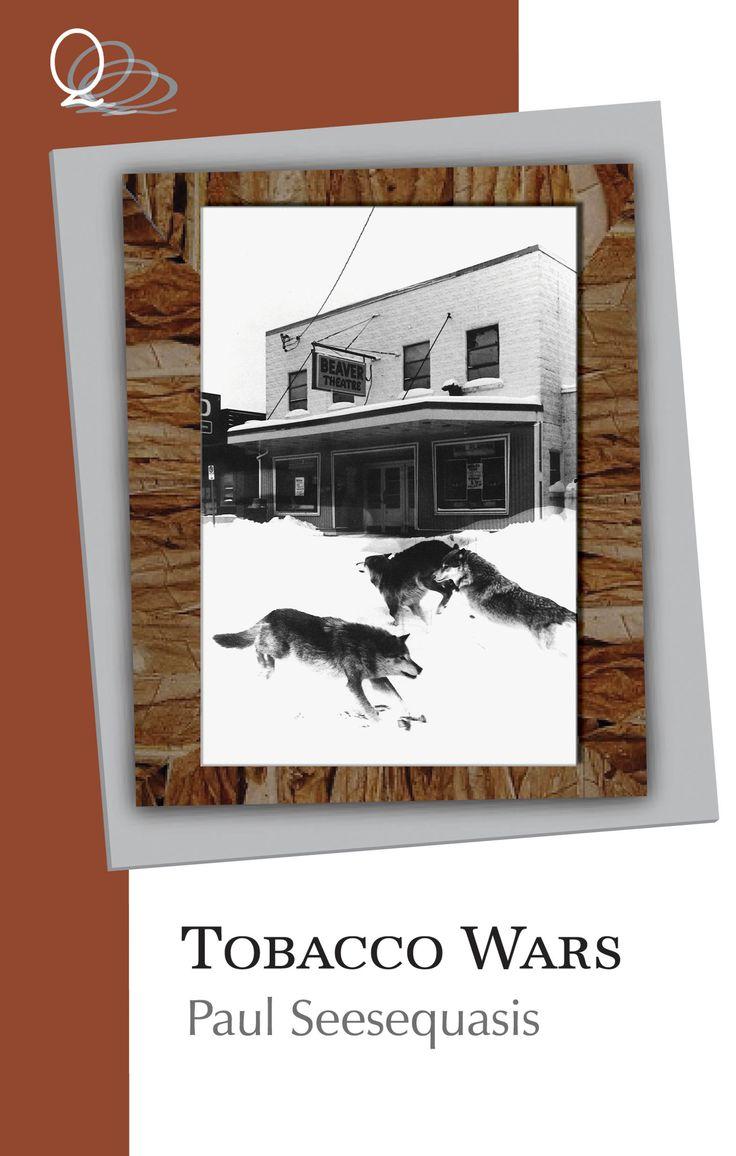Quattro Books: Tobacco Wars by Paul Seesequasis