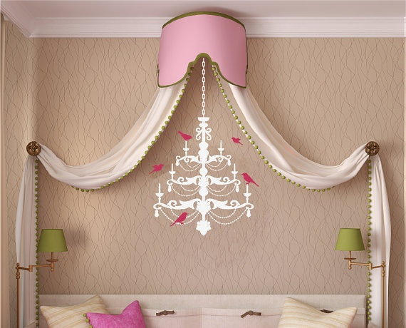 1000 images about kid 39 s rooms on pinterest not enough for Chandelier kids room