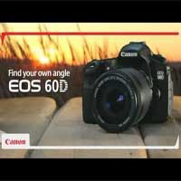 3 tips for taking best portrait photos with 60D