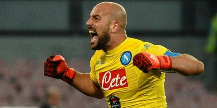 Pepe Reina believes the key to Napoli success against Inter this evening will be in defence. If we have that  Source