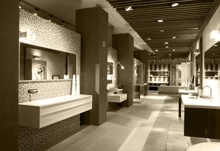 Be Exhibitionist Floors And Decorations Luxury Store Portfolio Pinterest Luxury