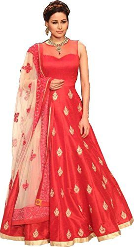 Aarna-Fashion-New-Arrival-Red-Long-Anarkali-Bollywood-Replica-Designer-Salwar-Suit