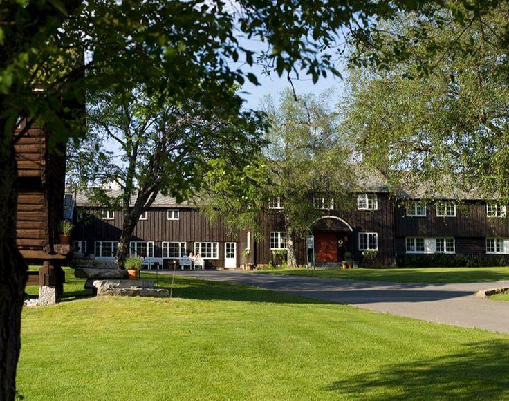 Lysebu Hotel - Oslo #HotelDirect info: HotelDirect.com