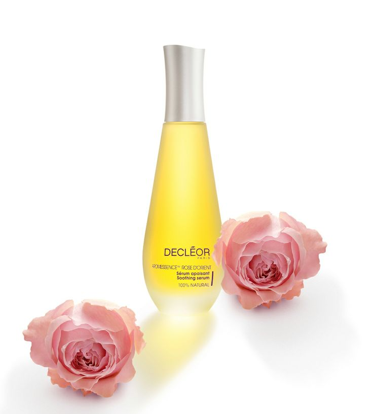 16.	It takes no less than 1,500 Damask Rose petals to produce just one 15ml bottle of AROMESSENCE™ Rose D'Orient Super Serum.