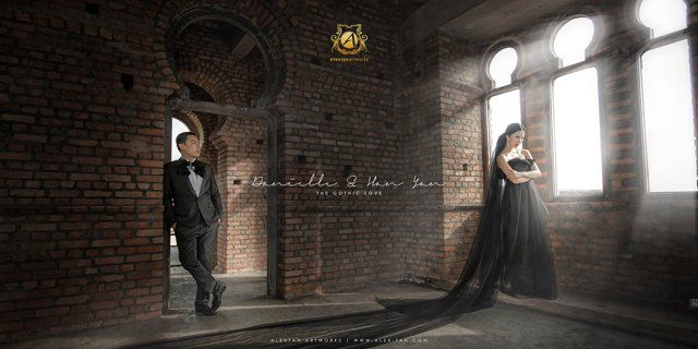 conceptual pre wedding photography - Google Search