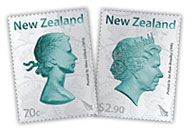 60th Wedding Anniversary Gifts New Zealand : Queen Elizabeth II, 60th Anniversary of the Coronation New Zealand ...