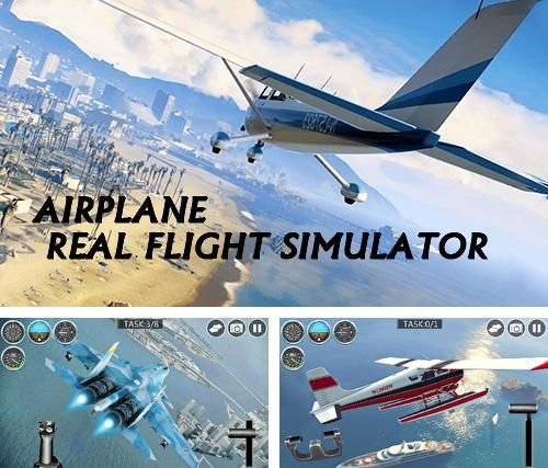 Airplane: Real flight simulator Hack is a new generation of