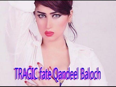 TRAGIC fate Qandeel Baloch, Pakistan Medsos Artists