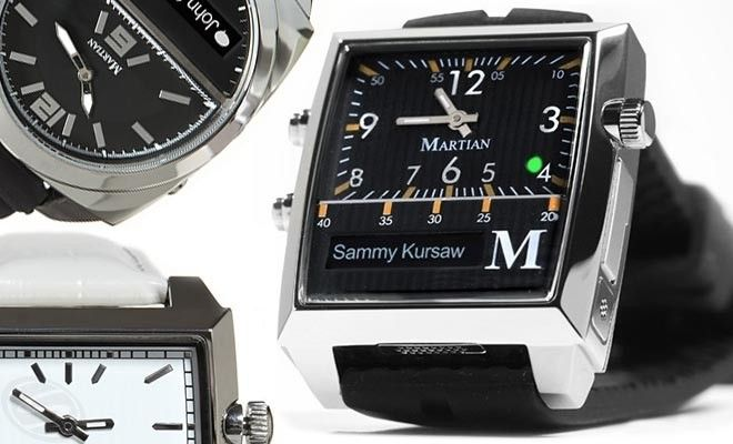Martian Watch: The Complete Guide - Smart Watch News