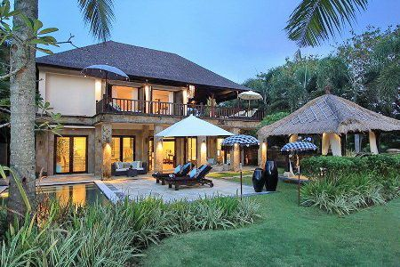 Villa Arjuna | 3 bedrooms | Tanah Lot