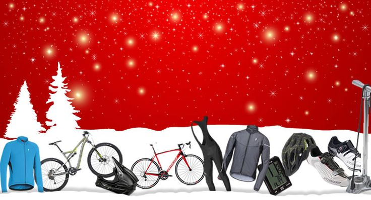 Specialized - 12 Days of Christmas