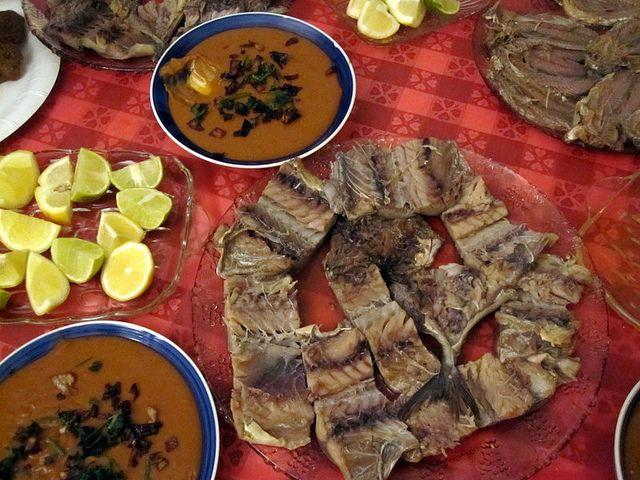 """Топ 10 """"самых- самых"""" блюд Египта. - Африканская кухня"""