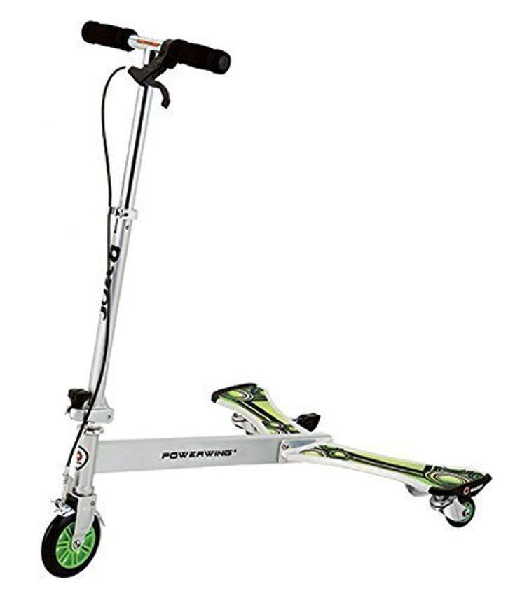 Der Spielzeugtester hat das Razor PowerWing DLX Dreirad Ride-On angeschaut und empfiehlt es hier im Shop. Ich versuche alle Produkte immer selbst zu testen. Aufgrund der Vielzahl der Artikel kann ich das leider nicht alles selber machen. Aber ich erstelle täglich Videos von den größeren Artikeln … – Spielzeugtester