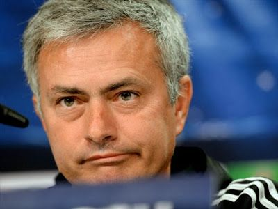 Best Football Coachs: Mourinho: Chelsea regained the pride of New