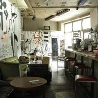 This cafe may transform into a club at night, but in the morning proves to be a very peachy and soothing place to recharge. The interior brims with...