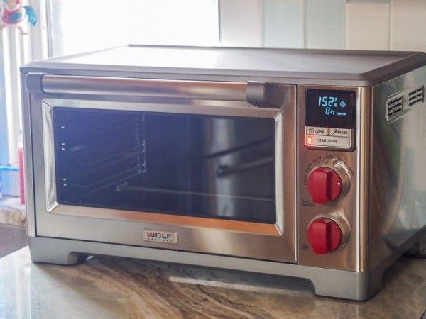 Wolf Gourmet Countertop Oven Giveaway By Avocadopesto Countertop