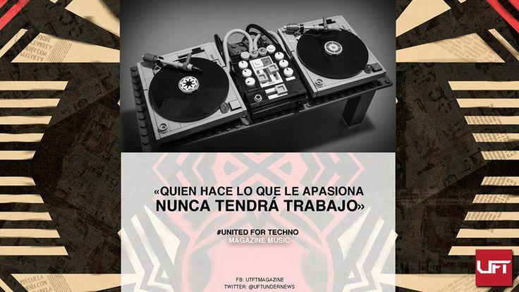 Verdad! https://www.facebook.com/UFTMAGAZINE