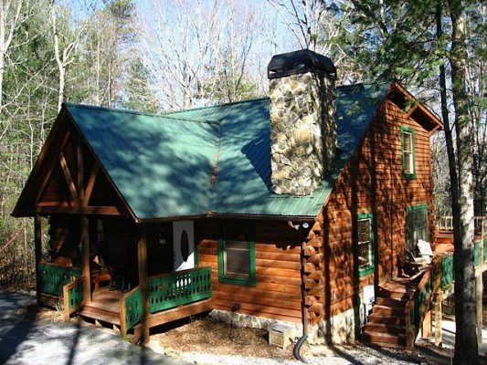 Southern Comfort Cabin Rental In Helen GA. Ultimate And Spacious Bdrm  Family Getaway With Fabulous Entertainment Area! Close By To Helen GA