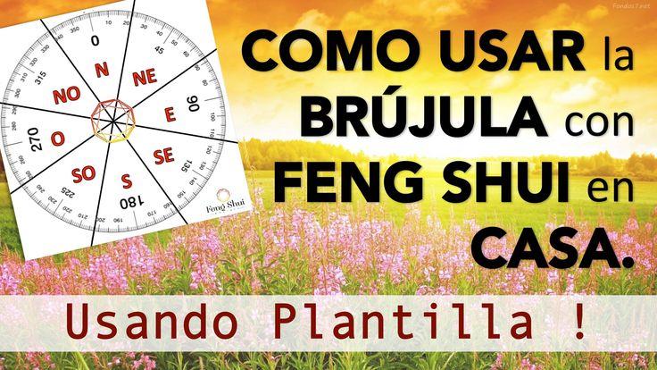 490 best feng shui images on pinterest feng shui tips - Brujula feng shui ...
