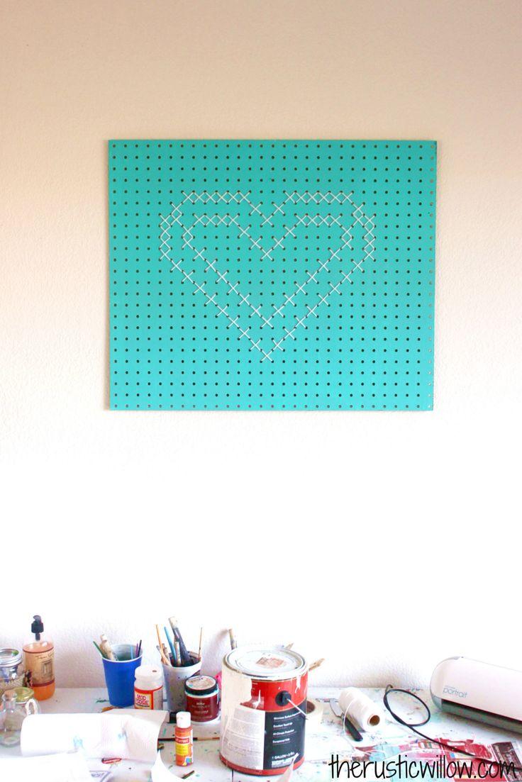 52 Best Diy Wall Art Ideas Images On Pinterest
