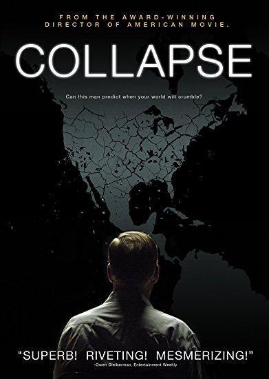 Michael Ruppert & Chris Smith - Collapse