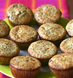 Miranda Kerr's Apple and Banana Gluten-Free Oat Muffins. THE BEST MUFFINS on the planet!!! both sam and I LOVE these. not gonna lie, I didn't think they'd be that great, but they were phenomenal and I plan on making them everyday for breakfast.