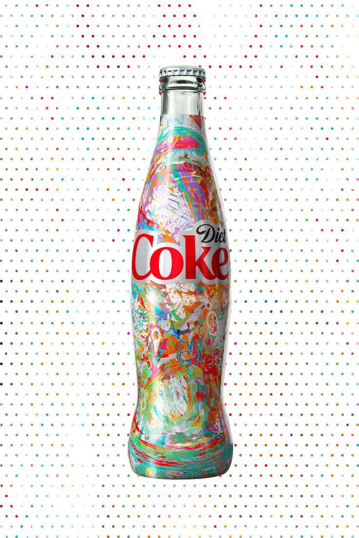 It's ok to stare. Diet Coke #ITSMINE.