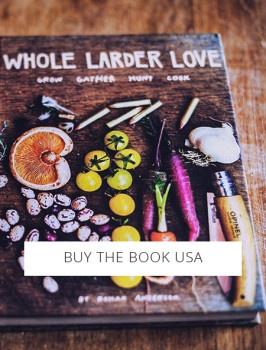 Whole Larder Love PRACTICULTURE -