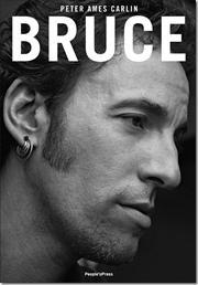Bruce af Peter Ames Carlin, ISBN 9788771089158