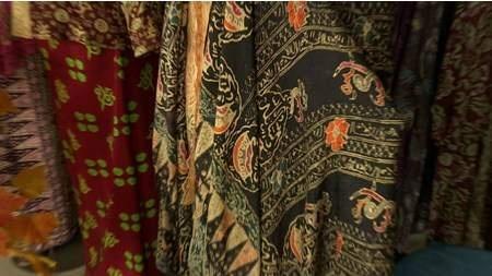 kain besurek khas bengkulu - Penelusuran Google