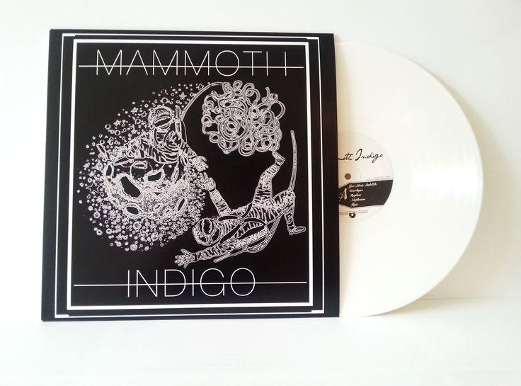 Buy this record: https://feedbands.com/mammoth-indigo/